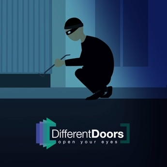 different-doors-animatie